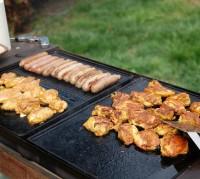 Labor Day BBQ