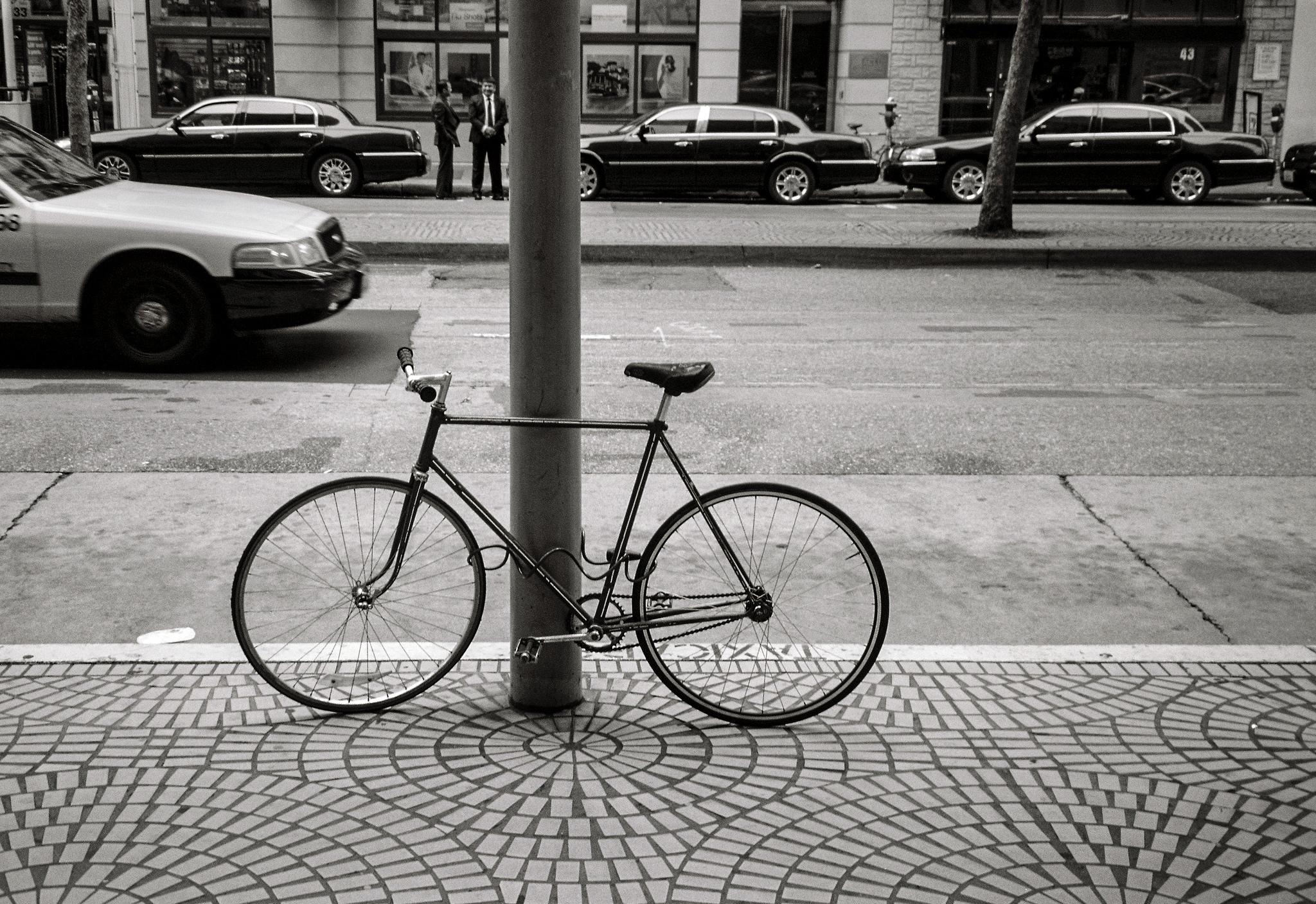 Bike to Boston