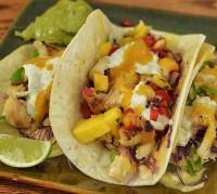 Tacos Boston